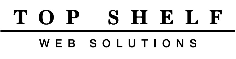 Top Shelf Web Solutions